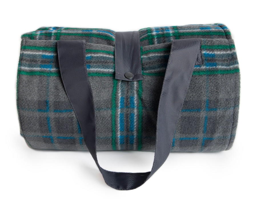 Giants Causeway Tartan Eventer Waterproof Rug - Medium