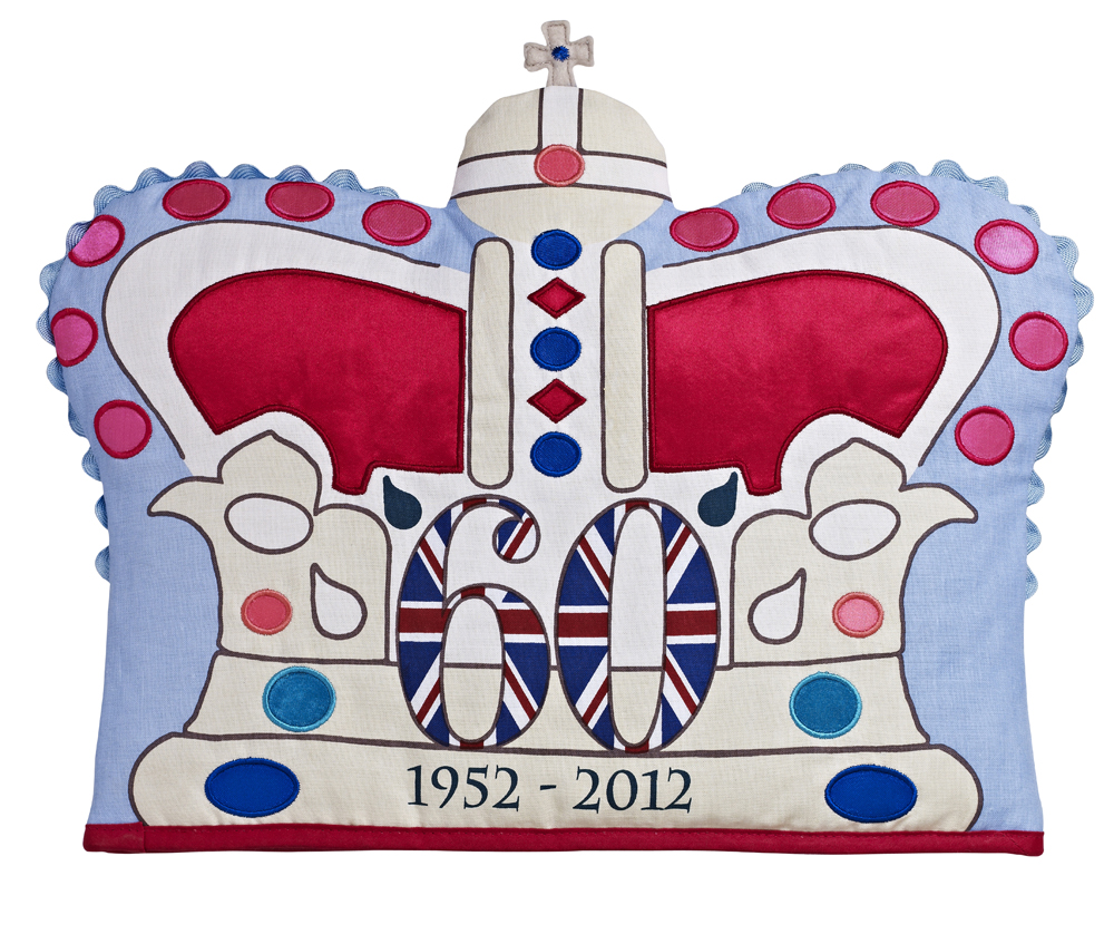 Diamond Jubilee 1952 - 2012